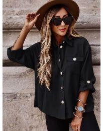 Košulja - kod 5298 - crna