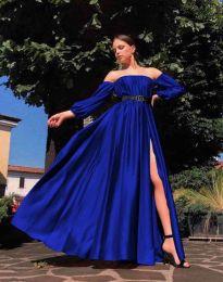 Haljina - kod 1879 - plava