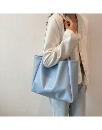 Tašna - kod B571 - svijetlo plava