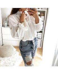 Košulja - kod 892 - bijela