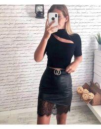 Suknja - kod 888 - crna