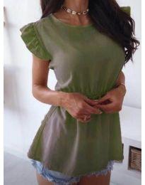 Bluza - kod 742 - zelena