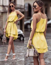 Košulja - kod 2104 - žuta