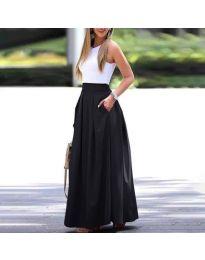Suknja - kod 693 - crna