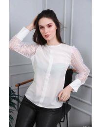Bluza - kod 0631 - 2 - bijela