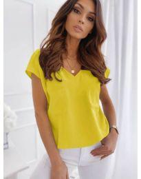 Majica - kod 920 - žutа