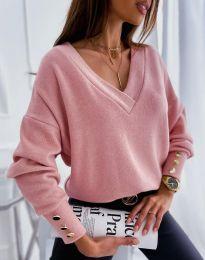Bluza - kod 5236 - roze