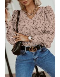 Bluza - kod 3250 - puder