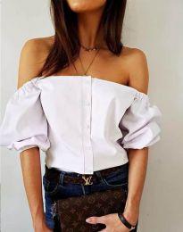 Košulja - kod 3525 - bijela