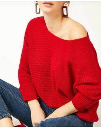 Bluza - kod 831 - crvena