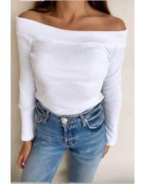 Bluza - kod 3234 - bijela