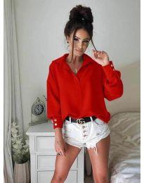 Košulja - kod 9898 - crvena