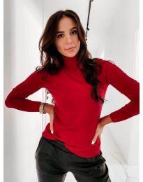 Bluza - kod 8861 - crvena