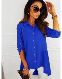 Košulja - kod 5689 - plava
