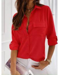 Košulja - kod 450 - crvena