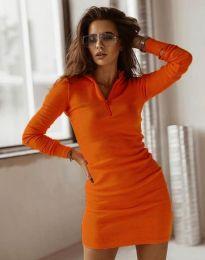 Haljina - kod 4288 - narančasta