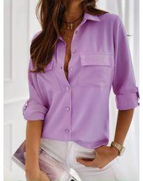 Košulja - kod 450 - ljubičasta