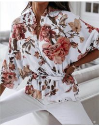 Košulja - kod 127 - bijela