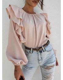 Bluza - kod 0509 - roze