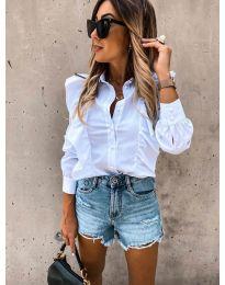 Košulja - kod 872 - bijela