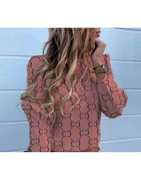 Košulja - kod 780 - roze