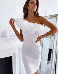 Haljina - kod 0991 - bijela