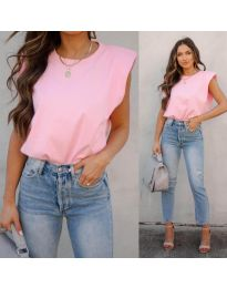 Majica - kod 2324 - roze
