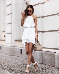 Haljina - kod 2104 - bijela