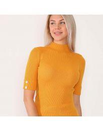 Bluza - kod 2938 - narančasta