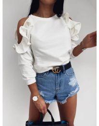 Bluza - kod 3434 - bijela