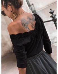 Bluza - kod 188 - crna