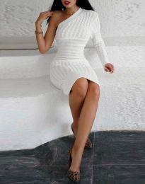 Haljina - kod 2588 - bijela