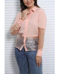 Košulja - kod 0638 -  3 - roze