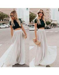 Suknja - kod 953 - bijela