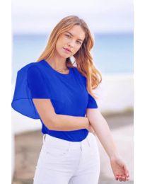 Majica - kod 527 - plava
