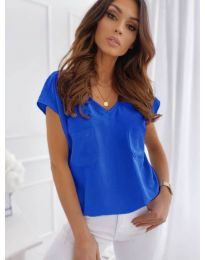 Majica - kod 920 - plava