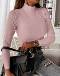 Bluza - kod 6087 - roze