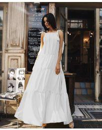 Haljina - kod 1105 - bijela