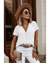Majica - kod 0606 - bijela