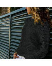 Bluza - kod 825 - crna