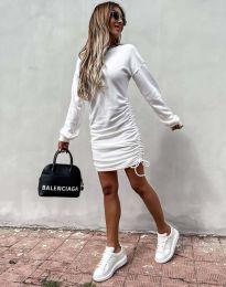 Haljina - kod 4951 - bijela