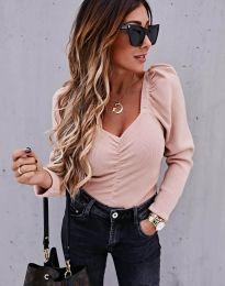 Bluza - kod 394 - roze