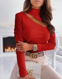 Bluza - kod 11490 - crvena