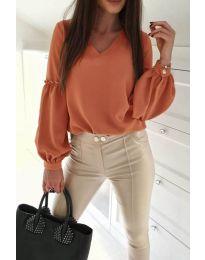 Košulja - kod 685 - narančasta