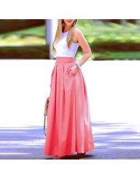 Suknja - kod 693 - roze
