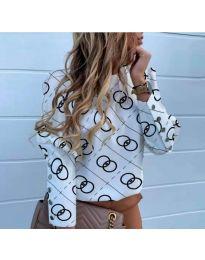 Košulja - kod 781 - bijela