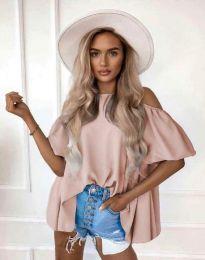 Bluza - kod 0157 - roze