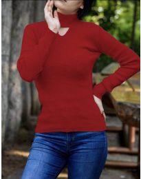 Bluza - kod 5191 - crvena