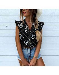 Košulja - kod 458 - crna