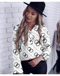 Košulja - kod 332 - bijela